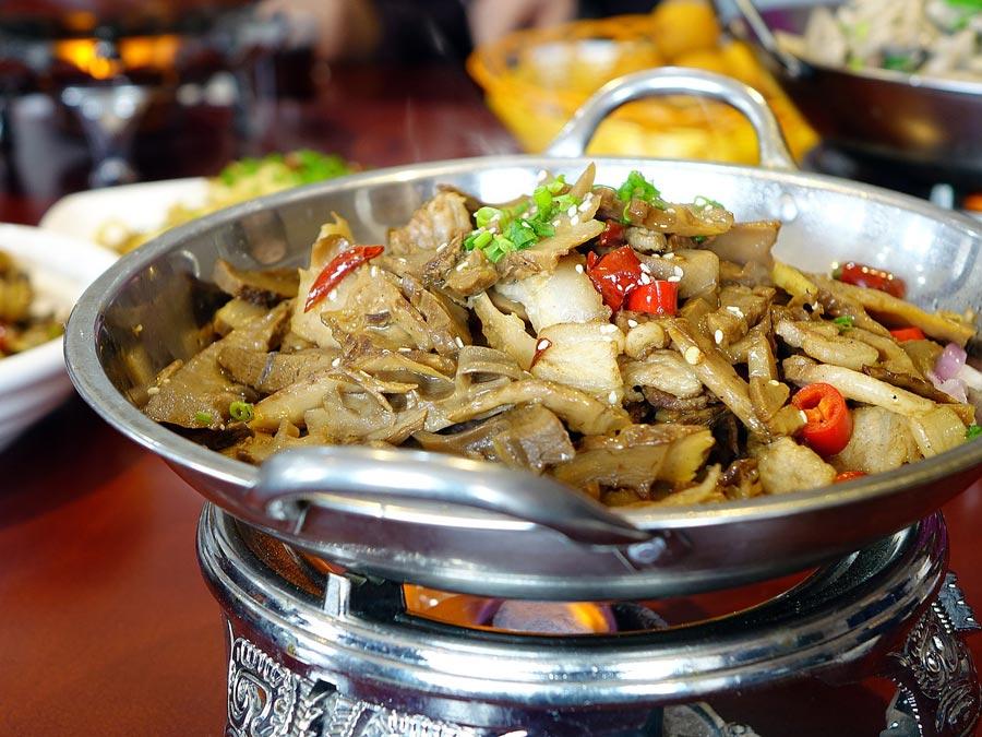 Le Meilleur Site Sur La Cuisine Chinoise Recette Chinoise