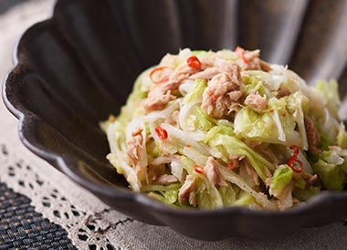 salade-choux-chinois-miette-poulet