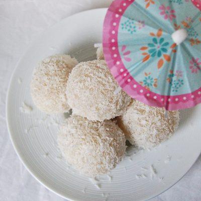 recette perle coco